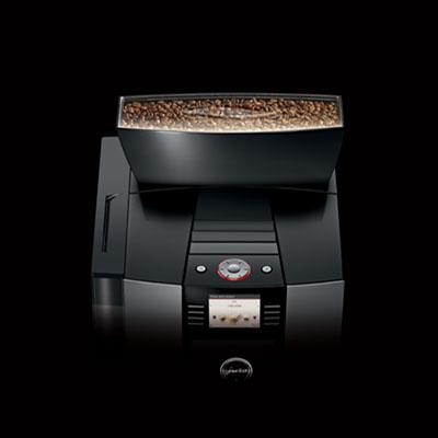 Jura coffee machines x3